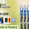 УФ лампа для птиц Bird Systems Bird Lamp T8 Arcadia